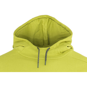 Millet Sweat - Couche intermédiaire Homme - jaune
